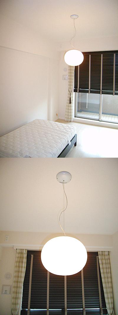 神奈川県川崎市にお住まいのT様 寝室