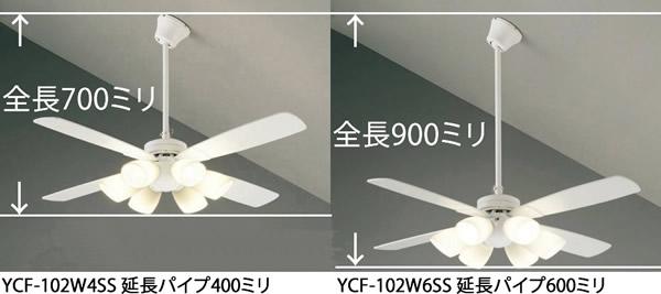 YCF-102W4SS5